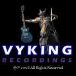 George Arriola/Vyking Recordings