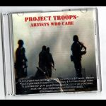 Project troops