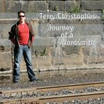 Terry Christopher <p> Journey of a Wordsmith