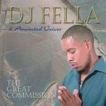 DJ FELLA & ANOINTED VOICES