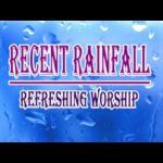 John Green / Recent Rainfall